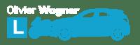 Logo auto-école Wagner