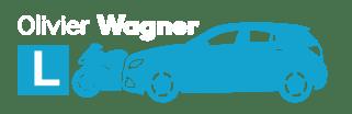 Auto-école Wagner Logo
